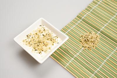Sos proteic cu canepa – raw