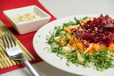 Salata B12 – raw