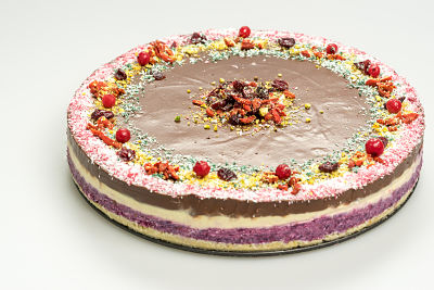 Tort amoraws – raw