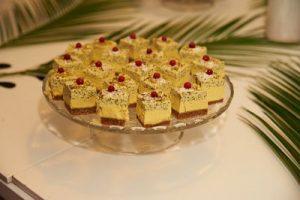 Tort mac lamaie - raw