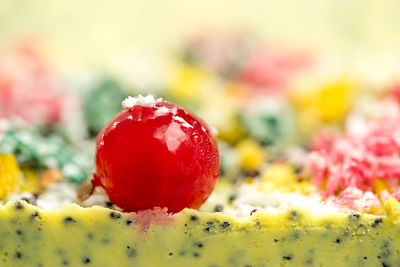 Tort mac si lamaie – raw