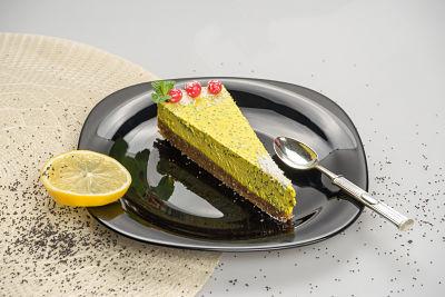[:en]Poppy Seed and Lemon Cake – raw [:ro]Tort mac şi lămâie – raw[:] 1
