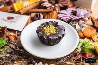 Ciocolată picantă - raw