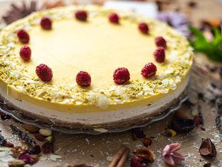Tort mango si vanilie_opt
